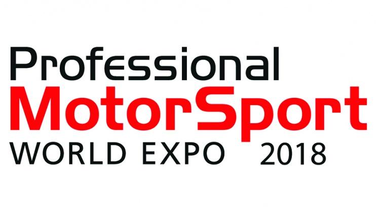 Professional MotorSport World Expo 2018