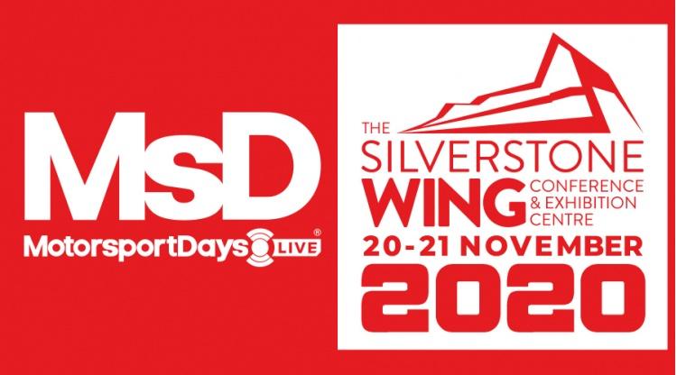 Motorsport Days Live 2020