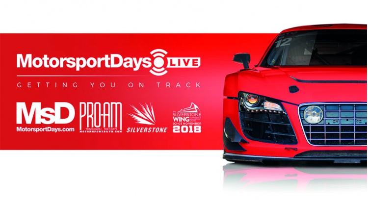 MotorsportDays LIVE