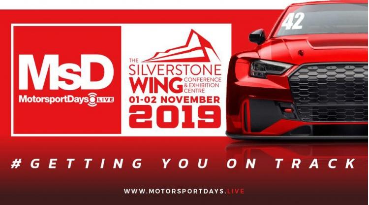 MotorsportDays Live 2019